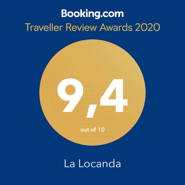 badge traveller review awards 2020