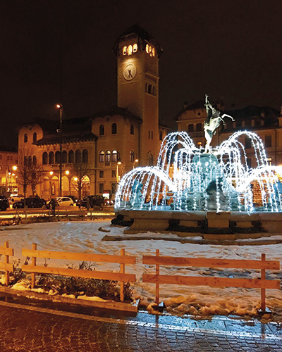 vista piazza asiago