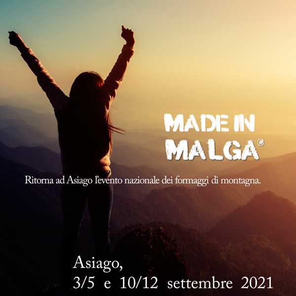 made in malga